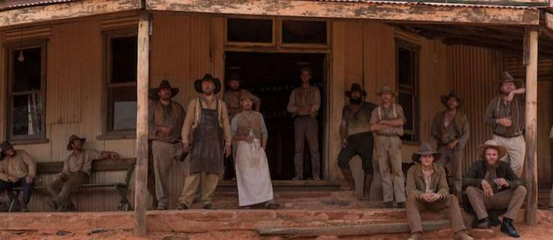 Sweet Country von Warwick Thornton