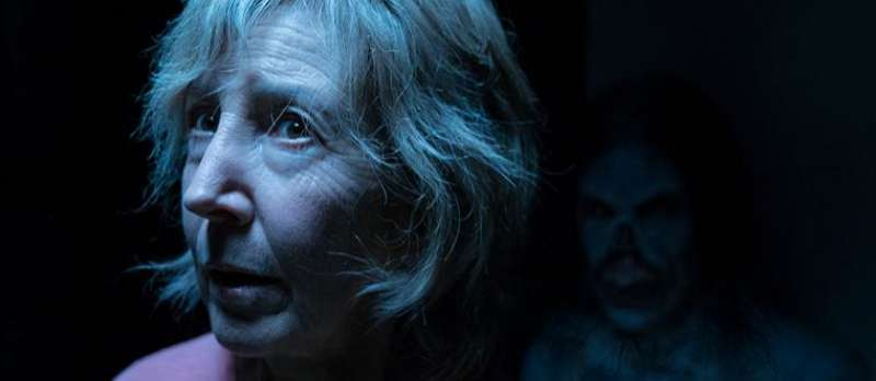 Insidious - The Last Key von Adam Robitel