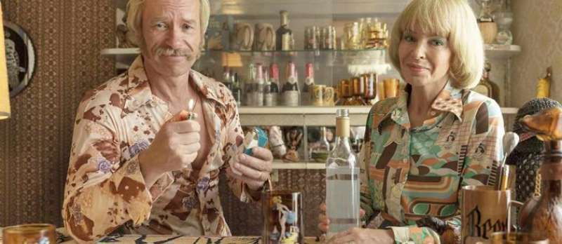 Swinging Safari von Stephan Elliott