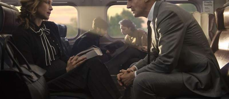 The Commuter von Jaume Collet-Serra
