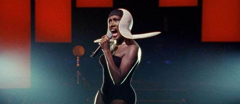 Grace Jones: Bloodlight and Bami von Sophie Fiennes