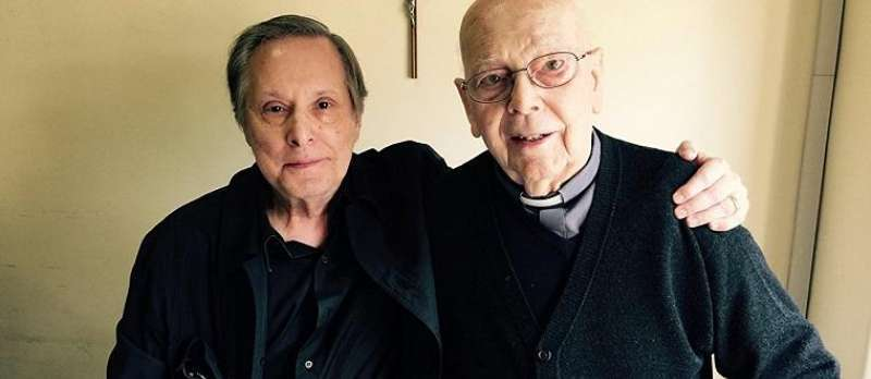 The Devil and Father Amorth von William Friedkin