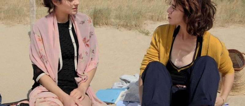 Ismael's Ghosts von Arnaud Desplechin