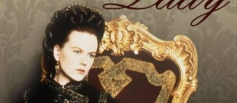 Portrait of a Lady - DVD-Cover