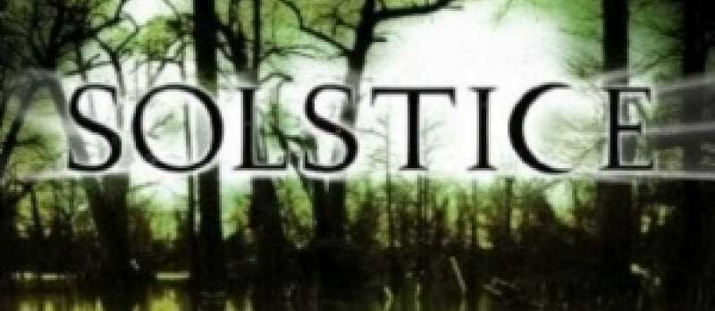 Solstice - DVD-Cover