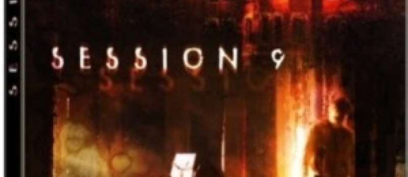 Session 9 - DVD-Cover