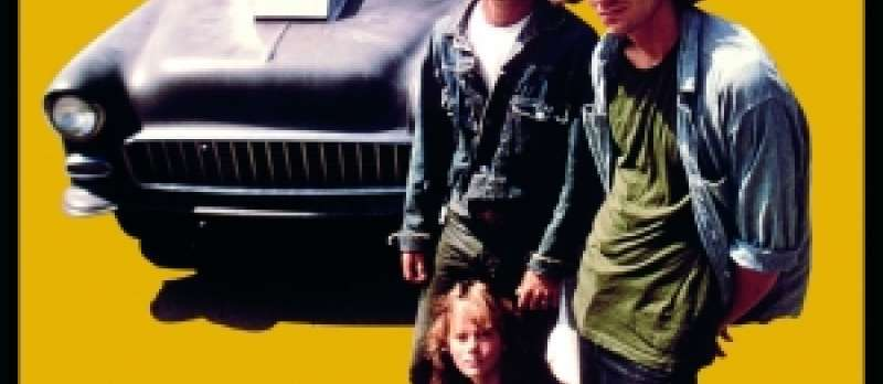 Two-Lane Blacktop - DVD-Cover