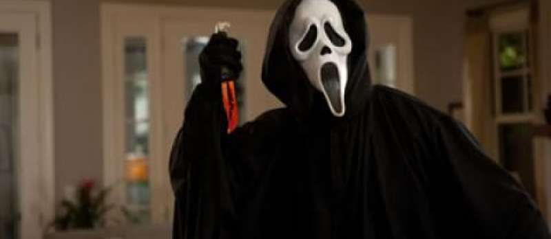 Scream 4 von Wes Craven