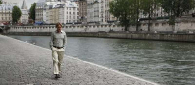 Midnight in Paris von Woody Allen