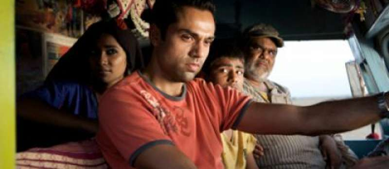 Road, Movie von Dev Benegal