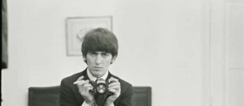George Harrison: Living in the Material World von Martin Scorsese