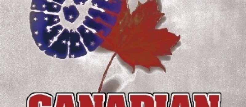 Canadian Bacon - DVD-Cover