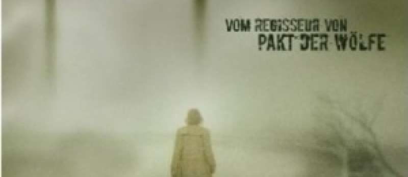 Silent Hill - DVD-Cover