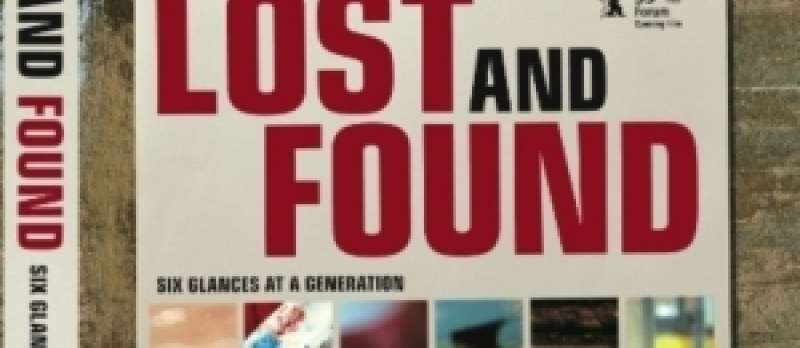 Lost And Found - DVD-Cover
