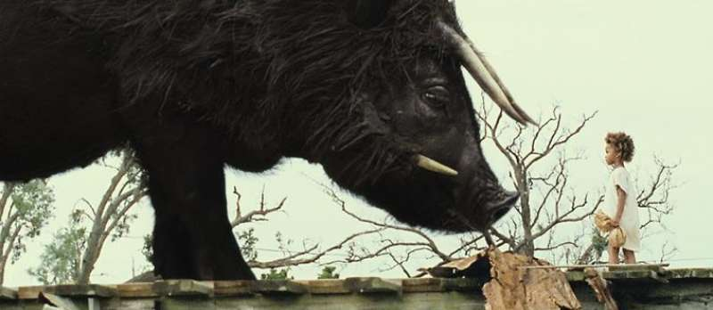 Beasts of the Southern Wild von Benh Zeitlin