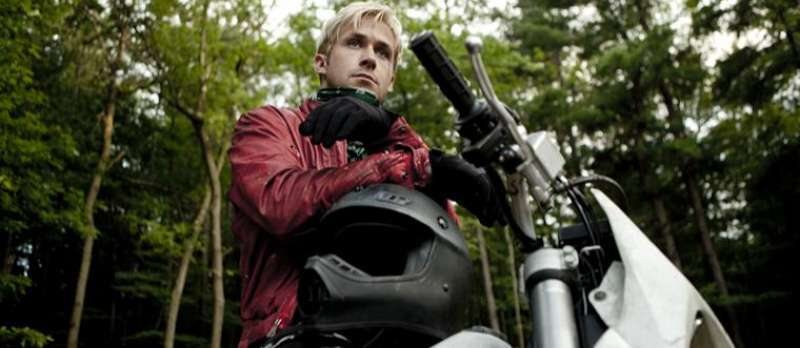 The Place Beyond the Pines von Derek Cianfrance