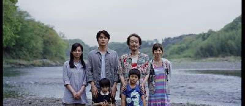 Like Father, Like Son von Hirokazu Kore-Eda