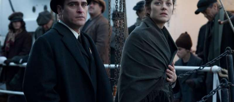 The Immigrant von James Gray