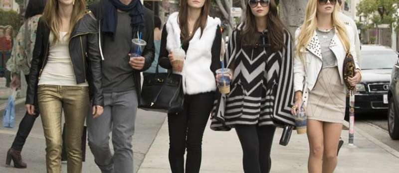 The Bling Ring von Sofia Coppola