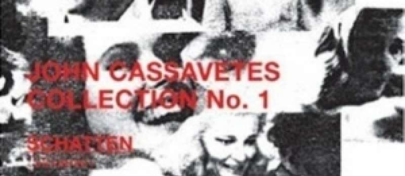 John Cassavetes Collection 1 - DVD-Cover