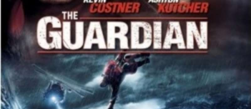 Jede Sekunde zählt - The Guardian - DVD-Cover