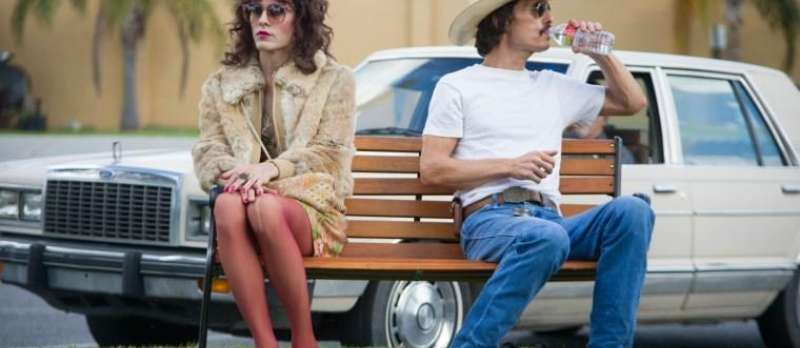 Dallas Buyers Club von Jean-Marc Vallée