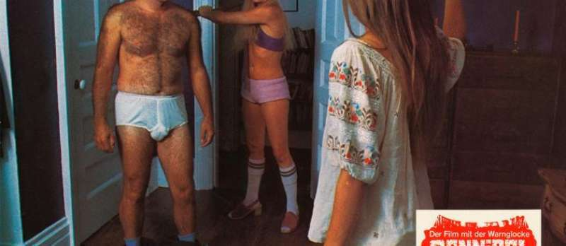 Cannibal Girls von Ivan Reitman
