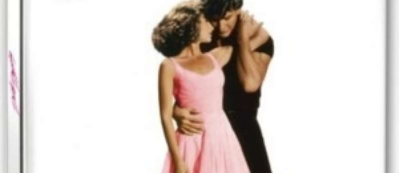 Dirty Dancing (Anniversary Edition) - DVD-Cover