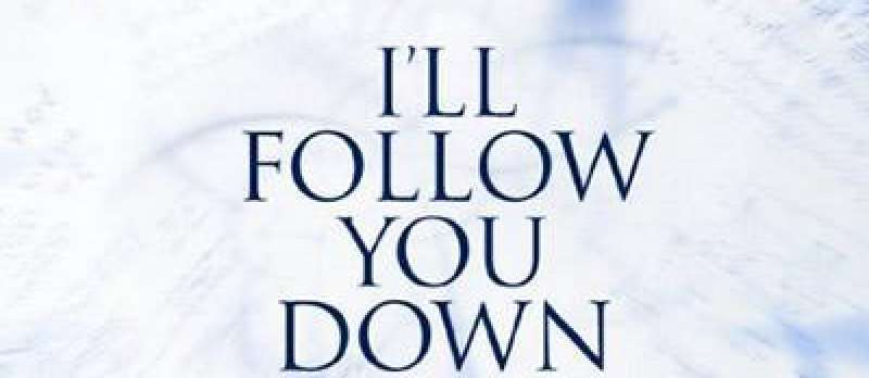 I'll Follow You Down von Richie Mehta - Filmplakat (CA)