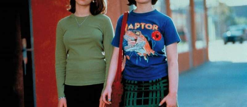 Ghost World von Terry Zwigoff