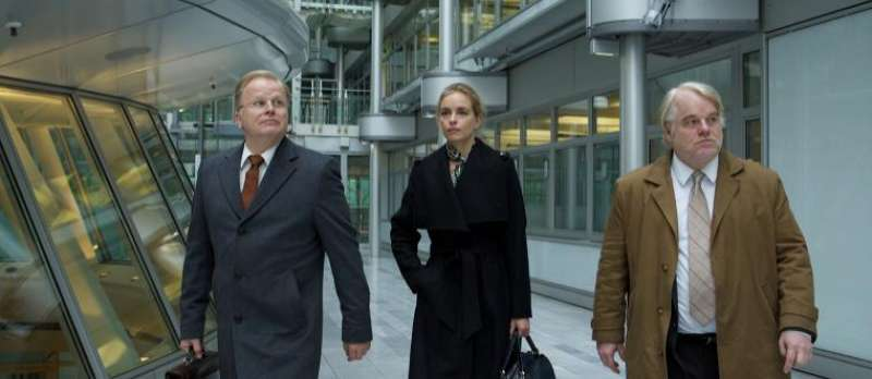 A Most Wanted Man von Anton Corbijn
