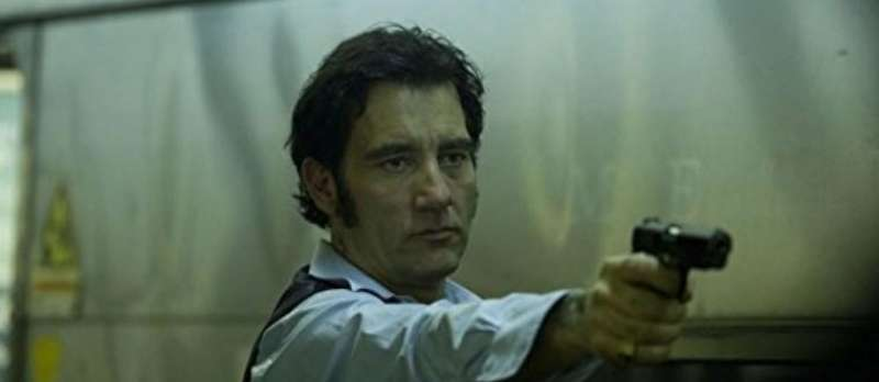 Blood Ties von Guillaume Canet