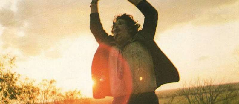 The Texas Chainsaw Massacre von Tobe Hooper