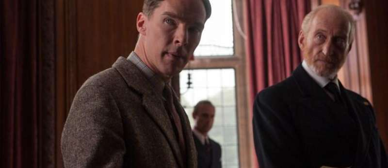 The Imitation Game von Morten Tyldum