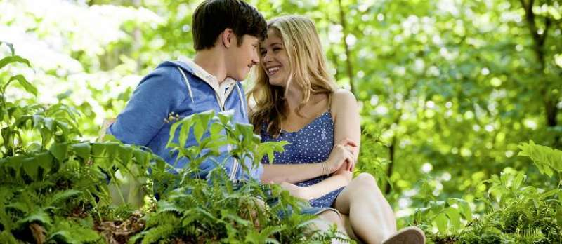 Kings of Summer von Jordan Vogt-Roberts