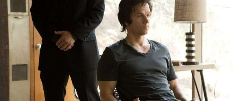 The Gambler (2014) von Rupert Wyatt