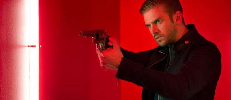 The Guest von Adam Wingard