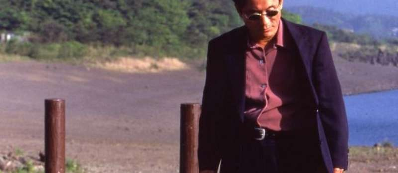 Hana-Bi - Feuerblume (3-Disc Limited Collector's Edition) von Takeshi Kitano