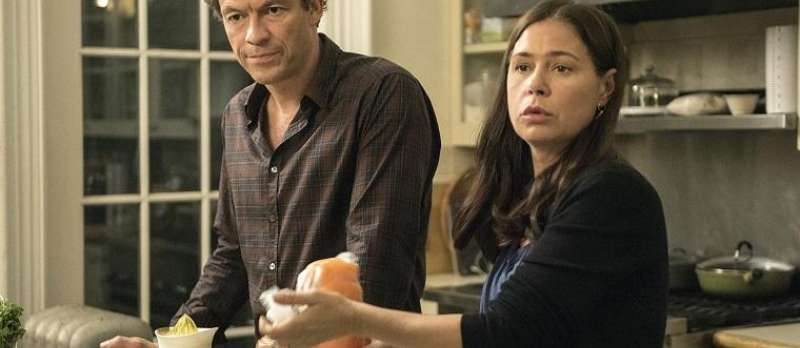 The Affair - Season 1 von Jeffrey Reiner u.a.