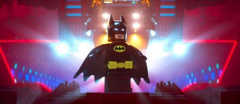 The Lego Batman Movie von Chris McKay