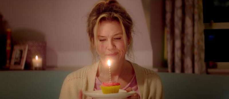 Bridget Jones' Baby von Sharon Maguire