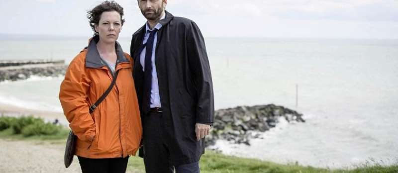 Broadchurch - Staffel 2 von James Strong u.a.