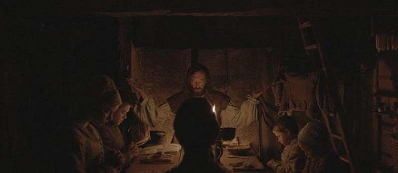 The Witch von Robert Eggers