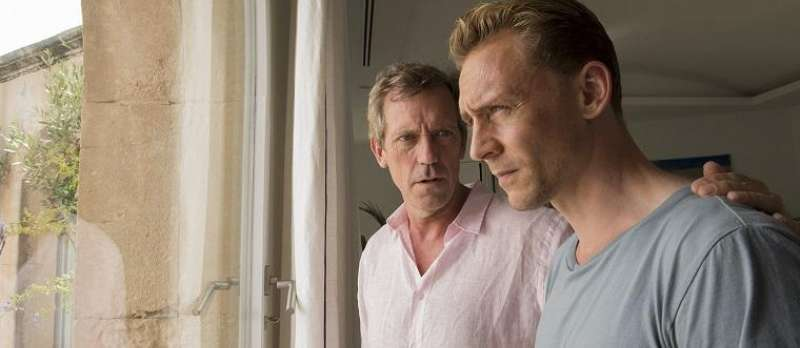 The Night Manager von Susanne Bier