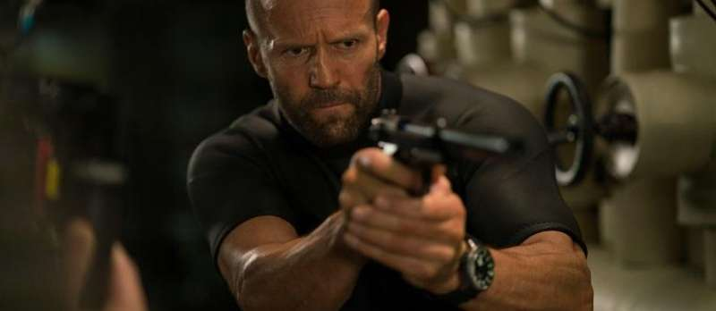 The Mechanic 2 - Resurrection von Dennis Gansel