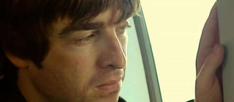 Oasis: Supersonic von Mat Whitecross