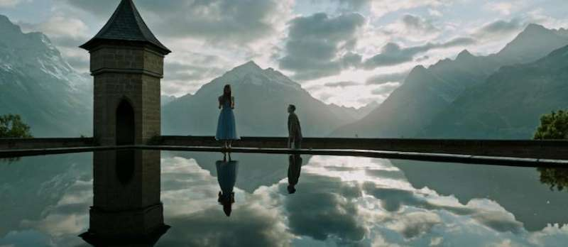 A Cure for Wellness von Gore Verbinski