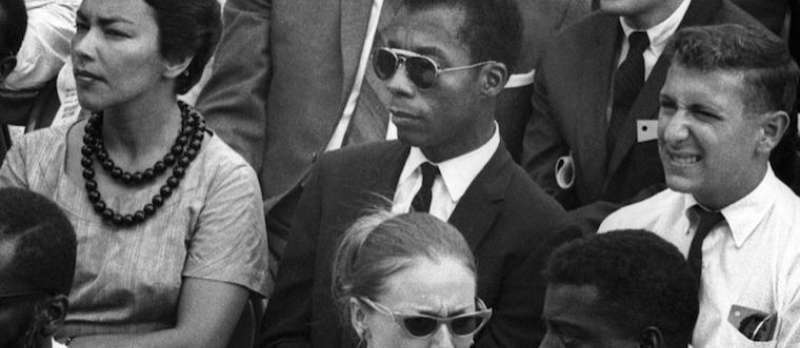 I Am Not Your Negro von Raoul Peck