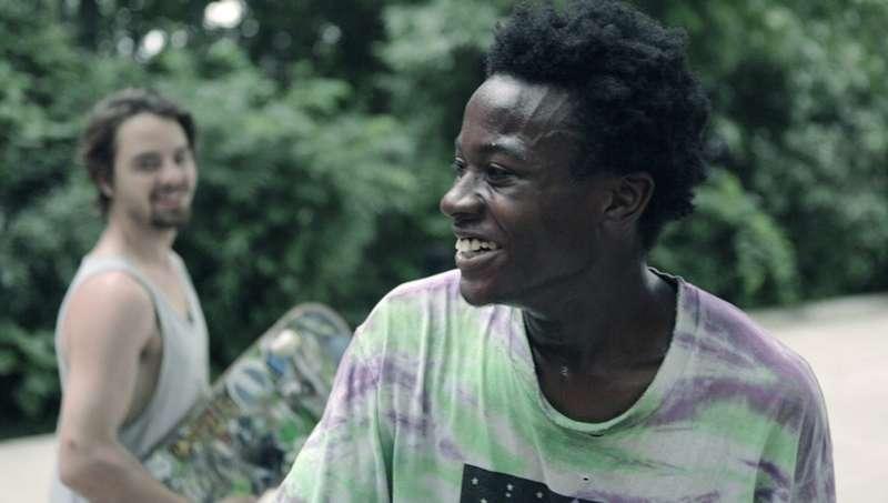 Skate Kitchen 2018 Film Trailer Kritik