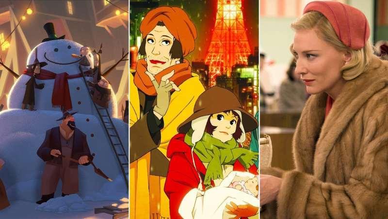 Weihnachtsfilme 2021 Kino